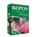 BIOPON do róż karton 1 kg
