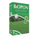 BIOPON do trawnika karton 1 kg